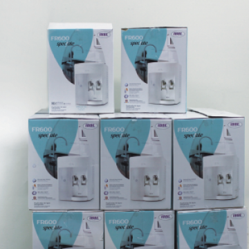 30ª Campanha: Bebedouros e purificadores de água
