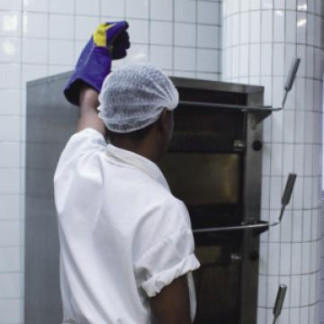 28ª Prestação de Contas: Equipamentos para o Serviço de Nutrição e Dietética
